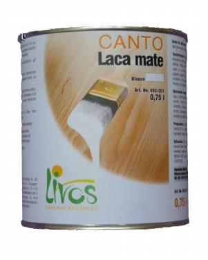 Laca mate - Livos - CANTO_692