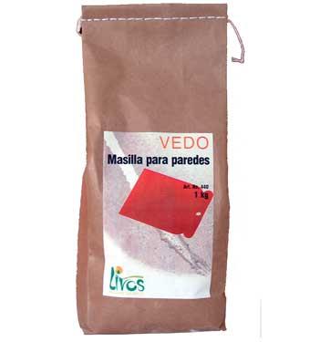 Masilla - Livos - VEDO_440