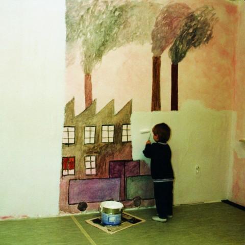 paredes & techos - guias livos