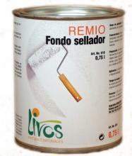 Pintura antimanchas - Livos - REMIO_618