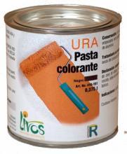 Pasta colorante - Livos - URA_424